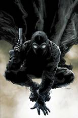 SPIDER-MAN NOIR (2008, Marvel) My first published work as a pro-writer. co-written with the terrific David Hine!