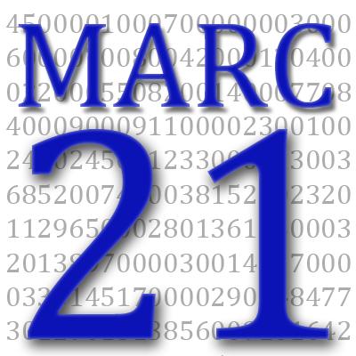 Formatos MARC 21
