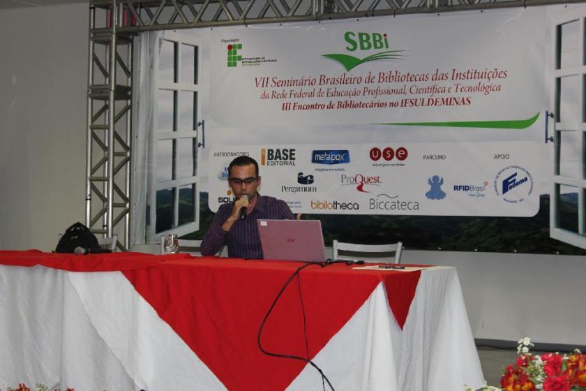 Fotos: Ascom IFSULDEMINAS