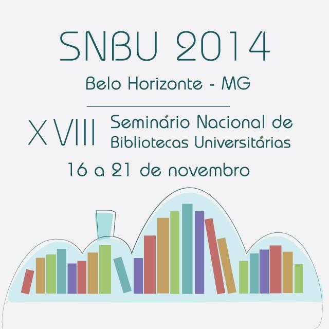 XVII Seminário Nacional de Bibliotecas Universitárias