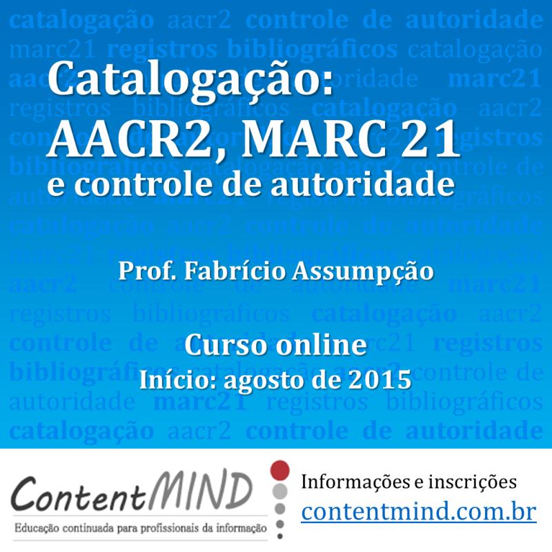 catalogacao-aacr2-marc21-controle-de-autoridade-banner