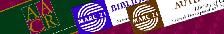 Catalogação: AACR2, MARC 21 e Controle de autoridade