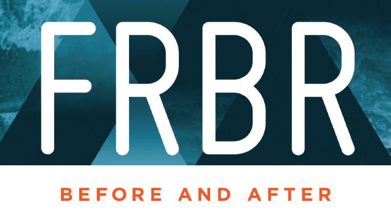 FRBR Before and After: A Look at Our Bibliographic Models
