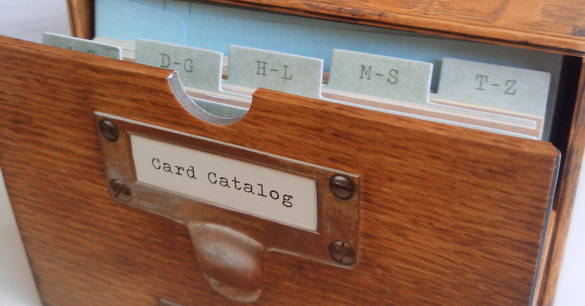 A descrição sob o ponto de vista da catalogação, da bibliografia e da catalografia
