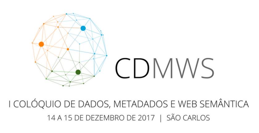 Colóquio de Dados, Metadados e Web Semântica