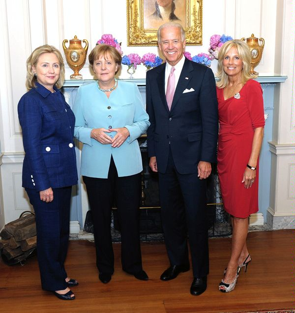 hillary and angela with woman