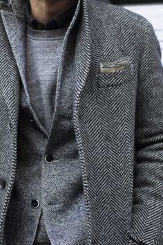 Monochrome dressing