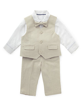 M&S Boy's outfit