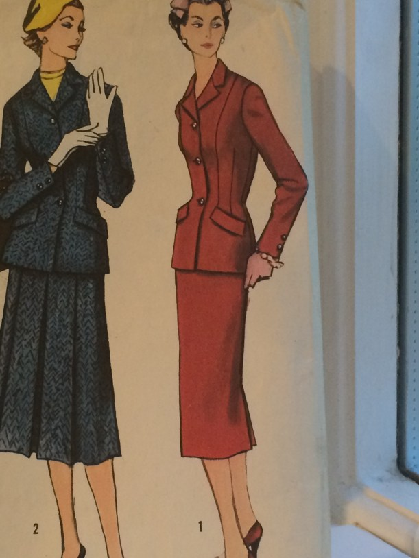 Simplicity pattern S 100