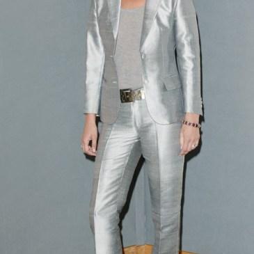 Trouser Suits?!