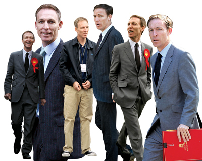 Style advice for the tall slim politician – Jim Murphy