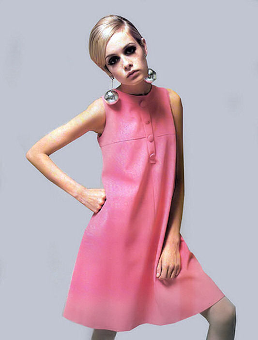 1960s Shift Dresses : 1960s, shift, dresses, Little, Shift, Dress, Considering, Sixties, Style, Fabrickated
