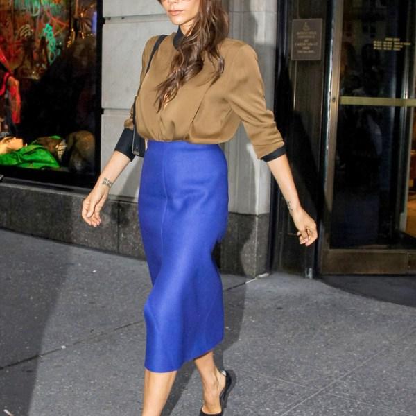 Victoria Beckham 2013