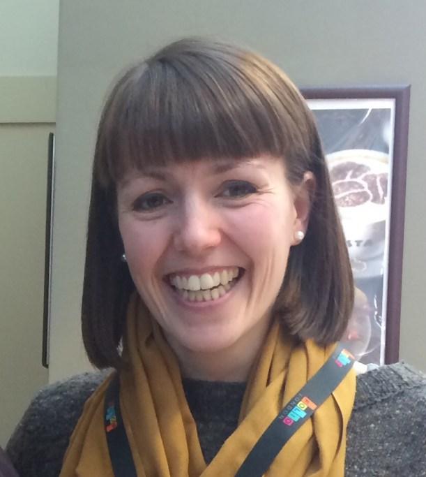 Rachel Hearn