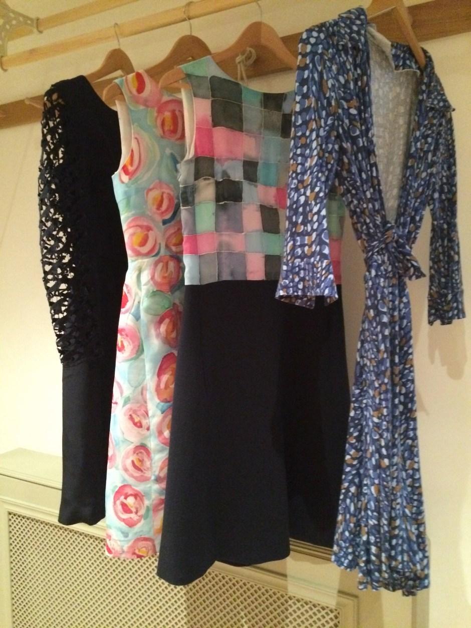 Fabrickated wardrobe