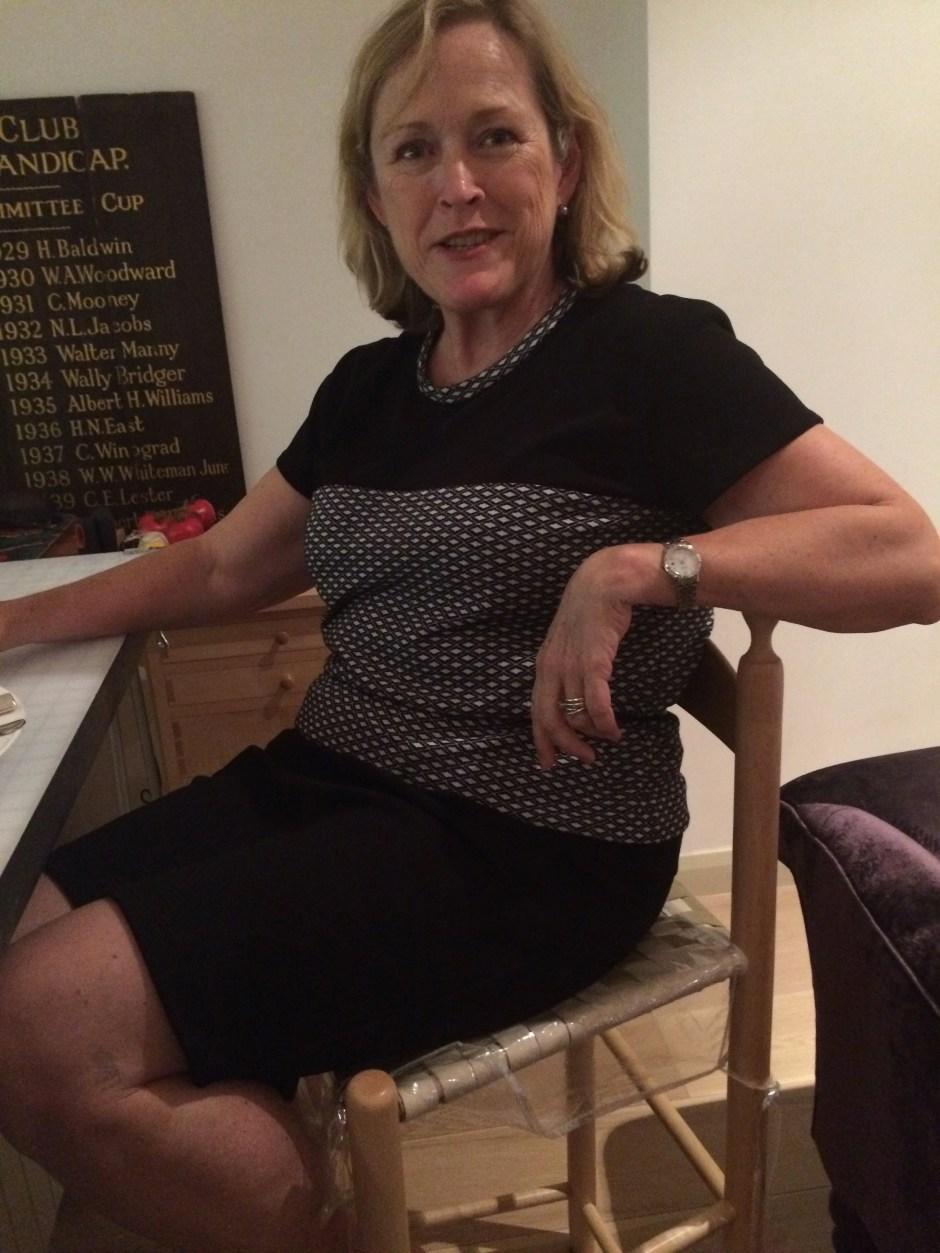 Gail Le Branksy