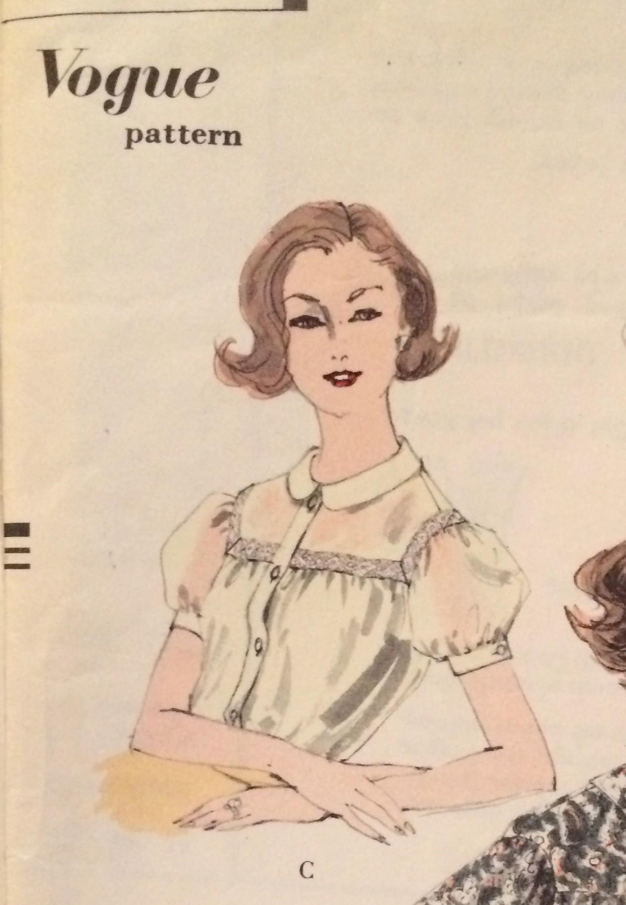 Vogue 9783 (1959)