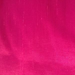 Pink Dupion