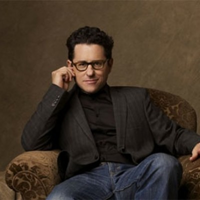 JJ Abrams business casual