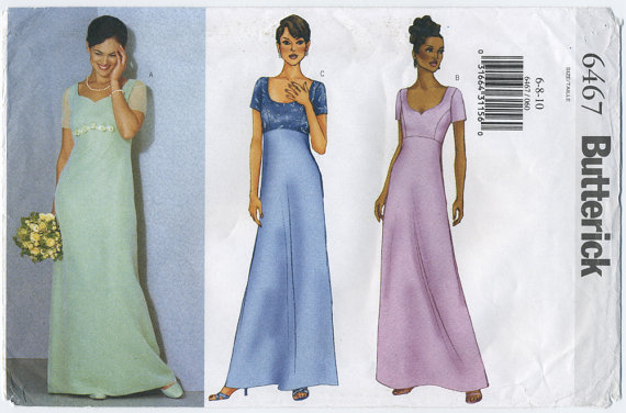 How Many Types Of Dress Do You Know?