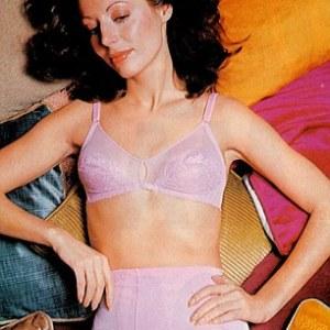 1970s bra