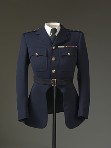 Grenadier Guards jacket