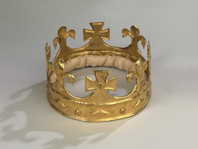 Princess Coronet