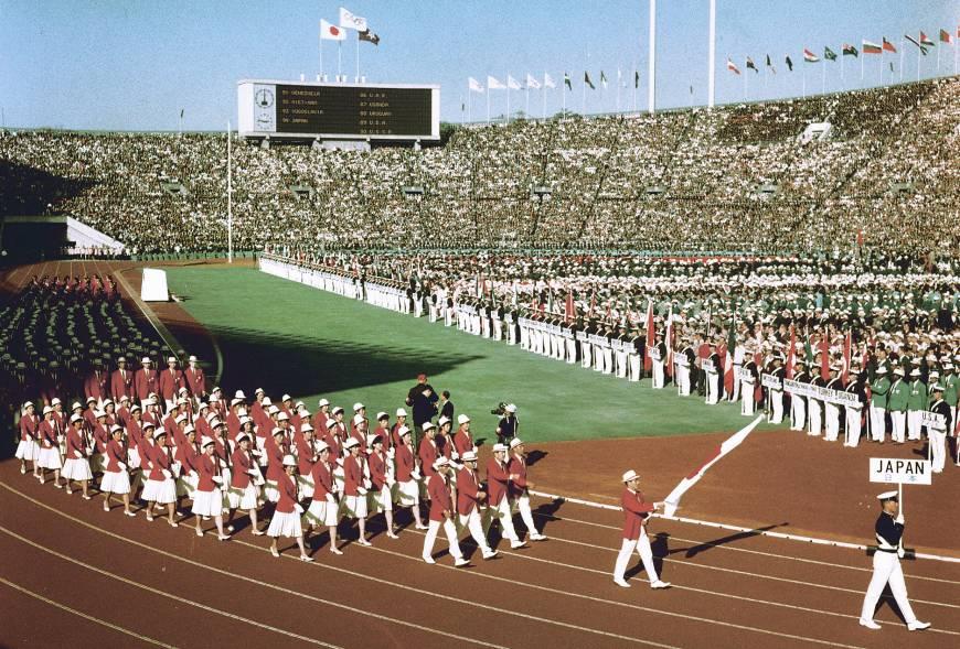Tokyo 1964 Olympics