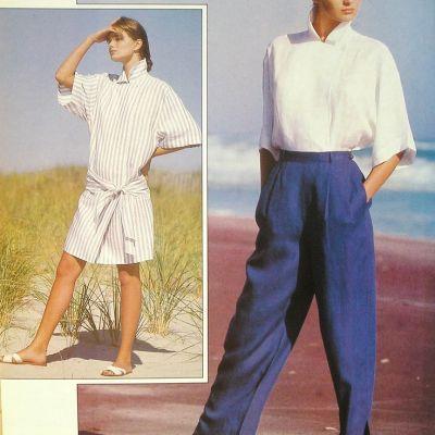 Vogue Magazine 1985