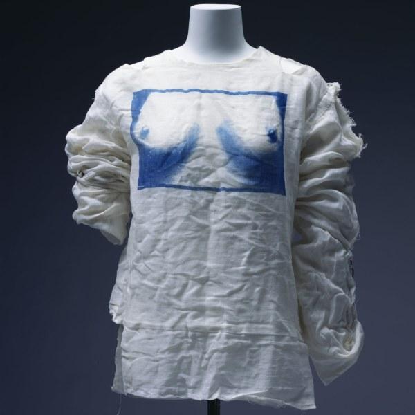 Vivienne Westwood Tits T shirt