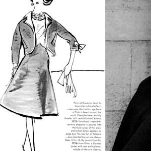 Vogue 1133