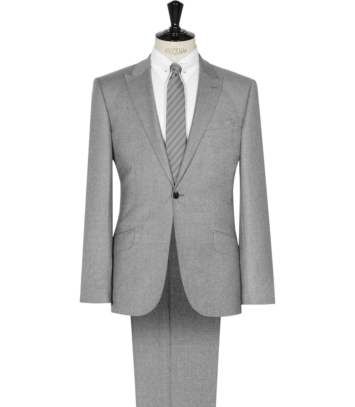Reiss jacket in light grey