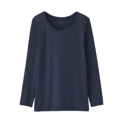 Uniqlo heattech top