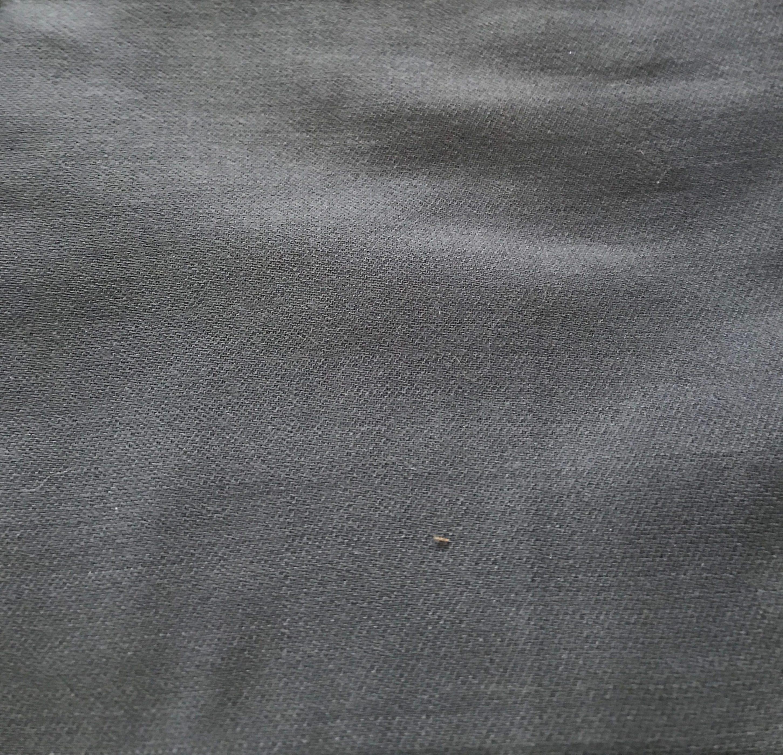 Grey-blue wool from Brenda