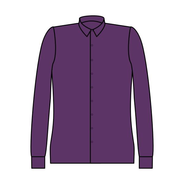 Make My Pattern Singular Shirt