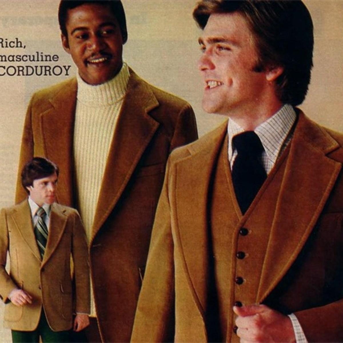 1970s menswear