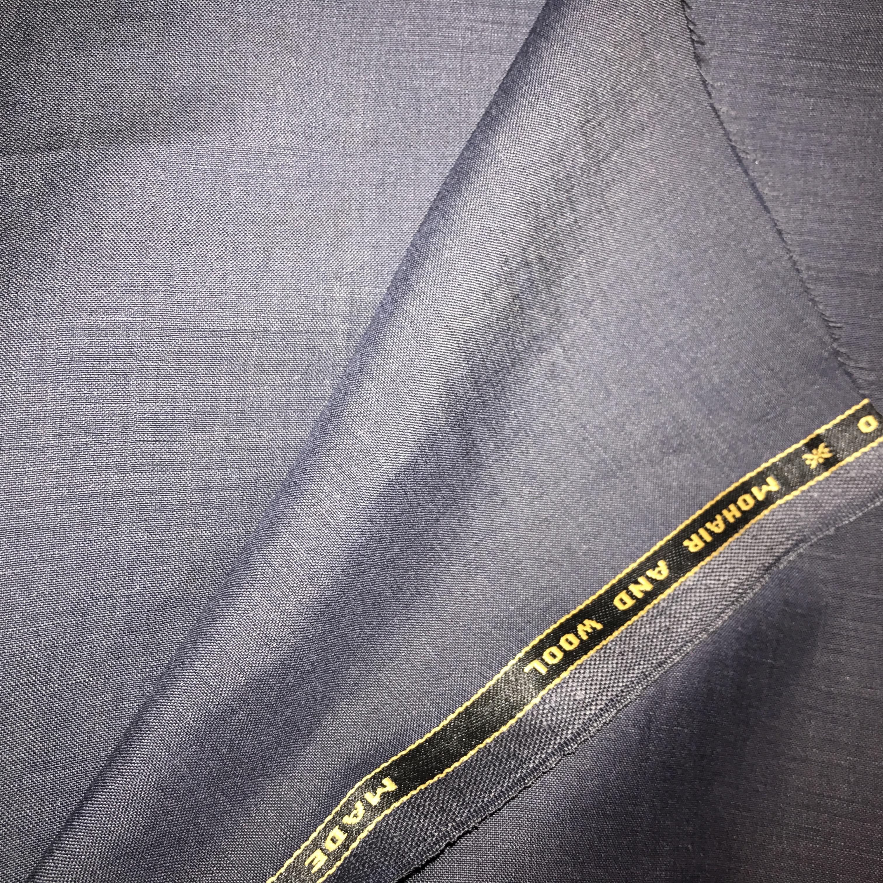 Paul Smith fabric from Simply Fabrics