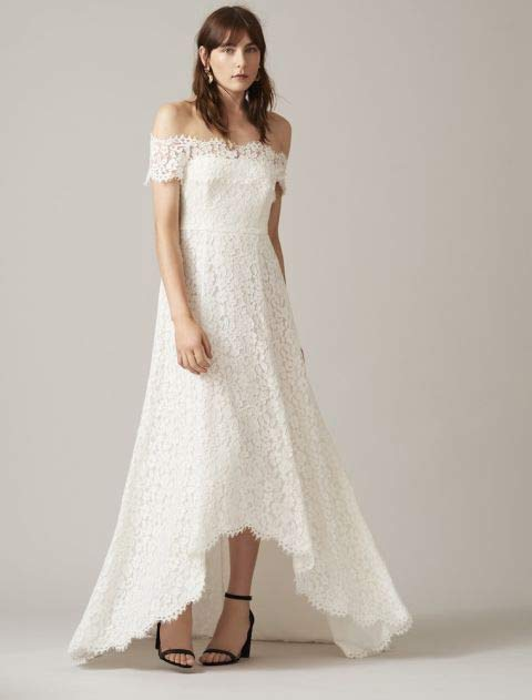how to choose a wedding dress fabrickated