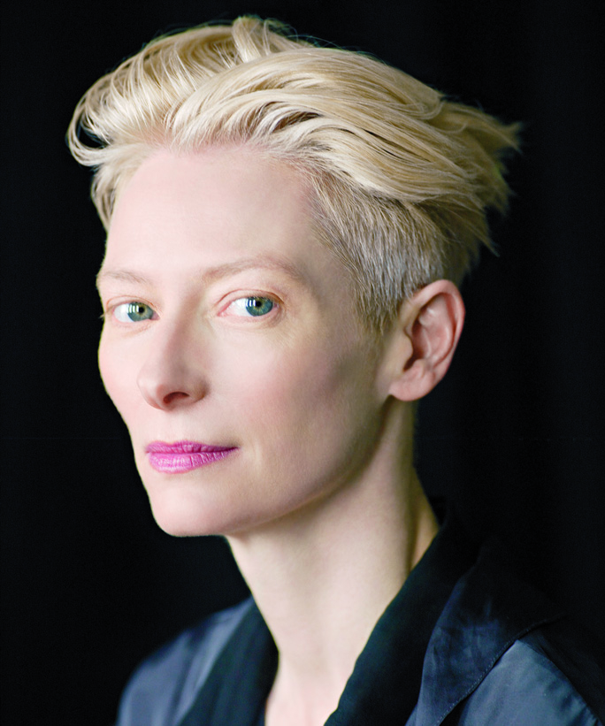 Tilda - blonde with light colouring