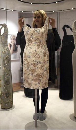 Catherine Walker cocktail dress