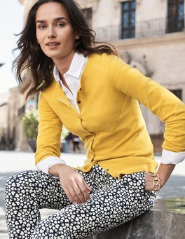 Boden yellow
