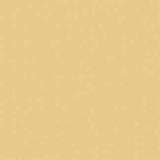 Crystal Farm Fabric - Andover Fabric - Half Yard - Edyta Sitar Laundry Basket Quilts Meadow Shirting Tiny Zig Zags on Gold Yellow A-8626-L