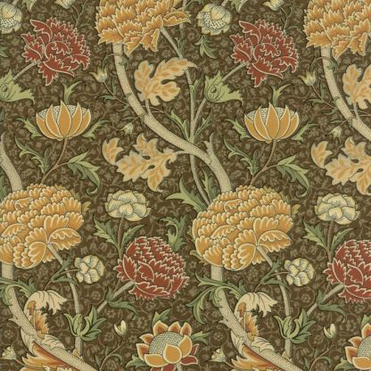 William Morris 2017 Fabric Collection - Mini Charm Pack - Moda Fabric - Reproduction Fabric Bundle Quilt Fabric by V & A - 2.5 inch squares