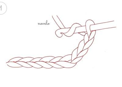 Aprender Crochet 35 |