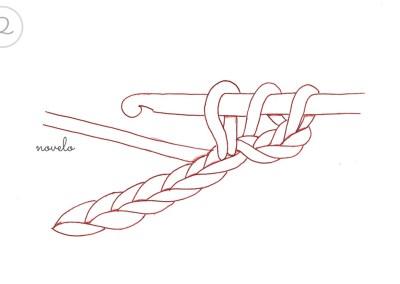 Aprender Crochet 36 |