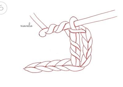 Aprender Crochet 46 |