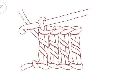 Aprender Crochet 47 |