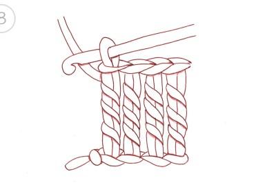 Aprender Crochet 50 |