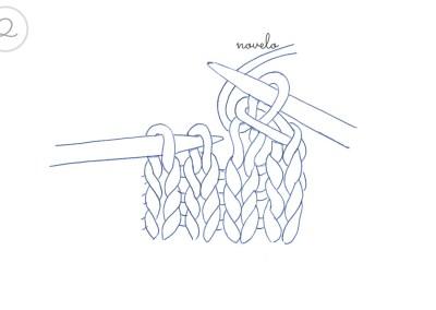 Aprender Tricot 19 | aprender tricot