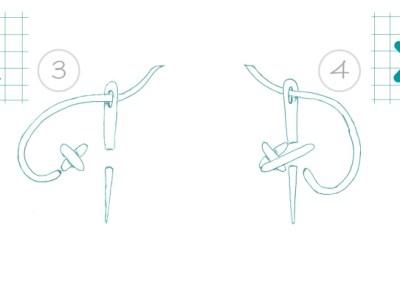 Aprender a Bordar 7 | aprender a bordar